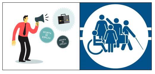 Acceso al empleo público y discapacidad(2)